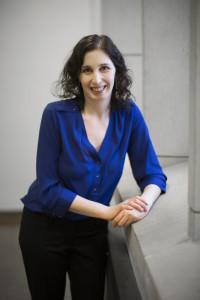 Alyssa Lederer